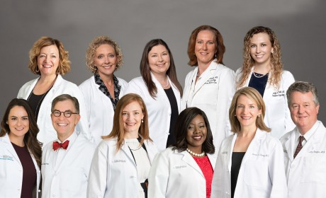 TriStar Health Opens Centennial Women's Group