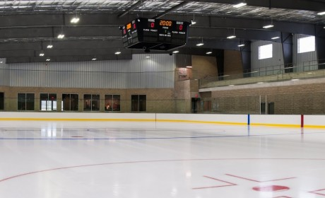 Entertainment District, Ice Hockey Facility Proposed in Gallatin