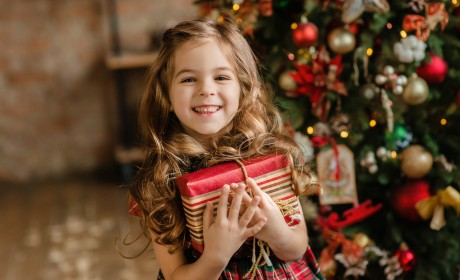 Nashville Parent's 2019 Holiday Gift Guide