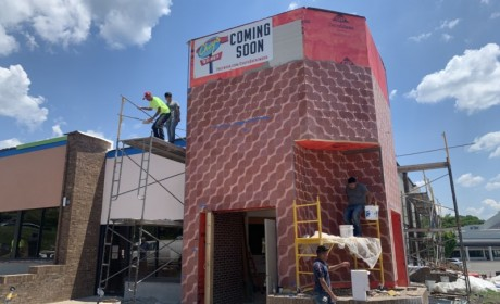 Chuy's in Brentwood to Open Soon