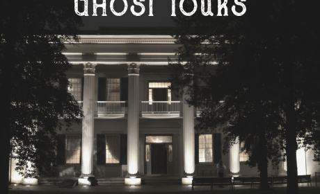 Andrew Jackson's Hermitage Hosts Weekly Ghost Tours This Fall