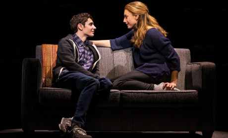 "Review: The Power and Importance of ""Dear Evan Hansen"""