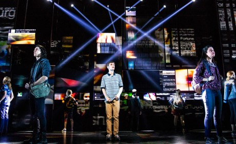 "Preview: The ""Dear Evan Hansen"" Effect"