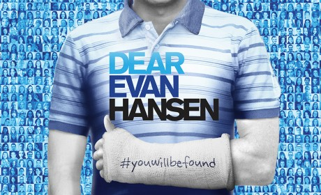 Play the Dear Evan Hansen Lottery