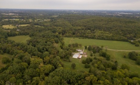 Murfreesboro Adds 70 Acres to Southern Border of Barfield Crescent Park
