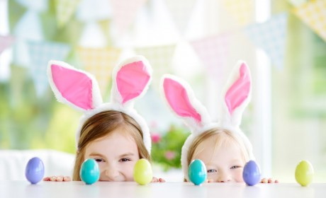 Hop To It: Festive Easter Games