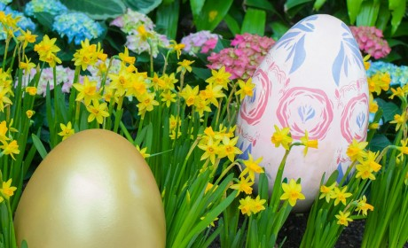 Spring It On With Activities for Kids at Gaylord Opryland