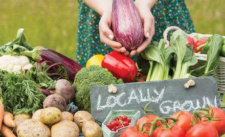 La Vergne Farmers Market Moves Days, Opens Vendor Registration