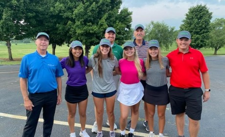 Smyrna Golf Celebrates 20 Years As Host of the First Tee Program