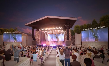 FirstBank Amphitheater in Franklin Announces First Artists to Perform