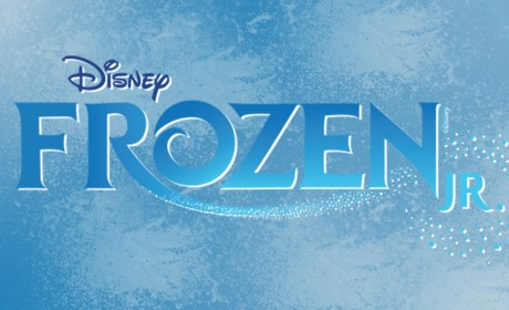 Frozen Jr. Tickets On Sale NOW!
