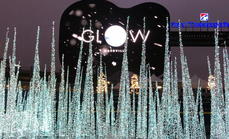 Mom Report: GLOW is the Ultimate Winter Wonderland
