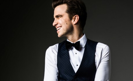 Broadway Star Gavin Creel Sings for Nashville Children's Theatre