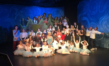 Summer Intensives for Students at Hendersonville Performing Arts Company