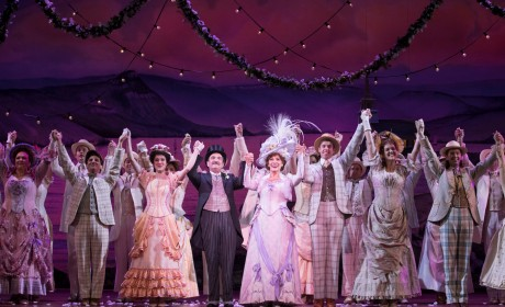 "Interview: ""Hello, Dolly's"" Analisa Leaming"