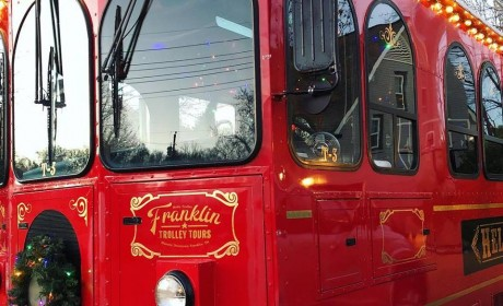 Franklin Transit Offers Discounted Rides for Teens This Summer