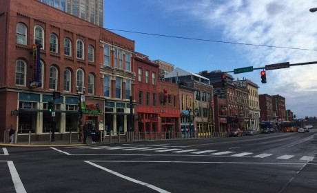 Nashville Staycation for Parents