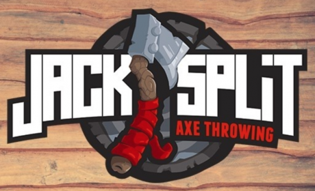 JackSplit Axe Throwing to Open Soon!