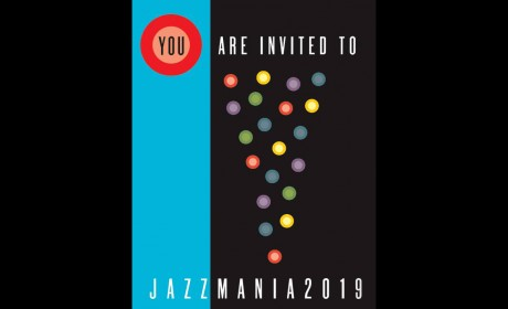 Jazzmania 2019 in Franklin Oct. 19
