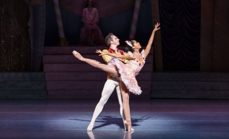 "The Magic of ""Nashville's Nutcracker"""