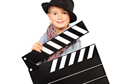 Homeschool Theatre Class Now Available