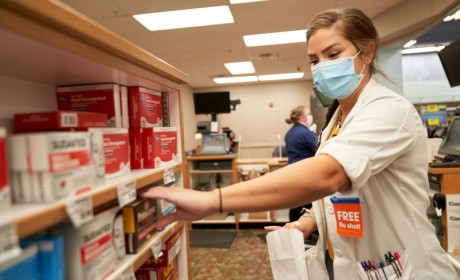 Kroger Health to Provide COVID-19 Vaccine Nationwide