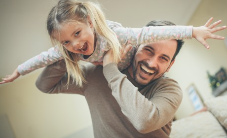 How Humor Helps Your Kids