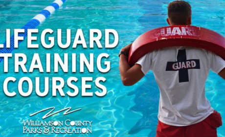 Parks and Rec Offers Lifeguard Training Courses