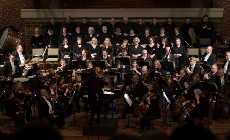 Love Songs Concert with MSO