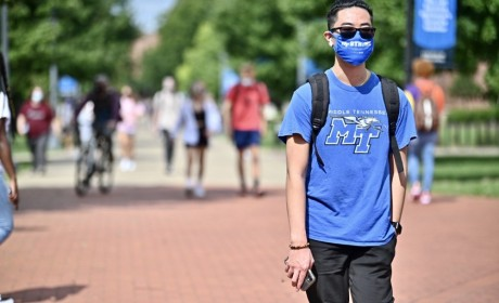 Students React to MTSU Canceling Spring Break