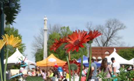 Festivals to Return to Downtown Franklin This Year