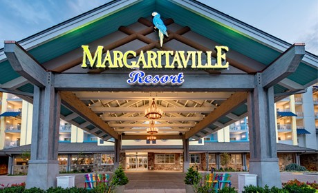 Gatlinburg's New Margaritaville Resort