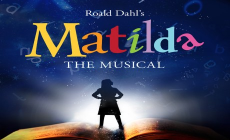 "Sign Up for ""Matilda"" Auditions at HPAC"
