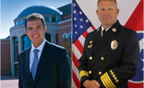 Murfreesboro Mayor Holding Livestreamed Briefing Jan. 5 on Facebook, CityTV