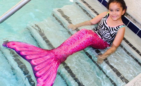 Mermaid School Opens Jan. 18