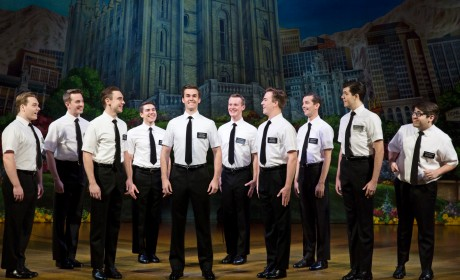 The Book of Mormon, a Musical Masterpiece