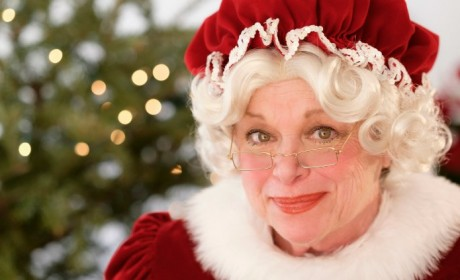 Storytime with Mrs. Claus at Mansker's Station