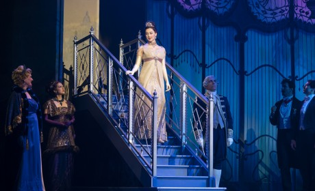 "Review: Magnificent ""My Fair Lady"""