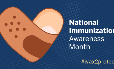 Science Alliance of Tennessee participating in National Immunization Awareness Month