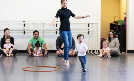 Nashville Ballet for Kids