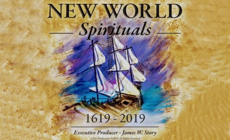 HPAC Presents New World Spirituals