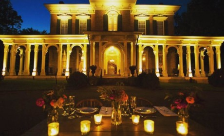 Oaklands Mansion Presents a Night of Live Music and Theatrical Performance