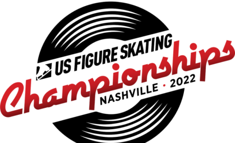 Official Logo Unveiled for 2022 U.S. Figure Skating Championships