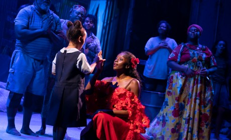 Once on This Island Delivers Powerful Performances