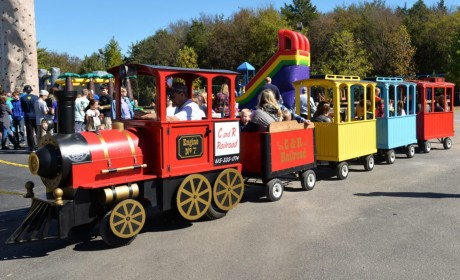 Top Weekend Family Fun Picks: Oct. 18-20
