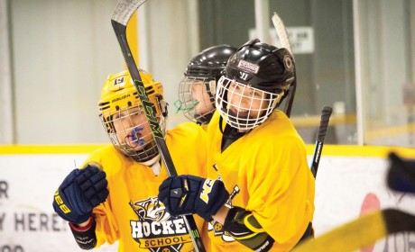 Nashville Predators Summer Youth Hockey