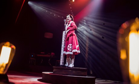 "Review: Studio Tenn's ""Always...Patsy Cline"""