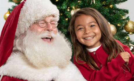 Santa & Holiday Fun at CoolSprings Galleria Starts 11/9