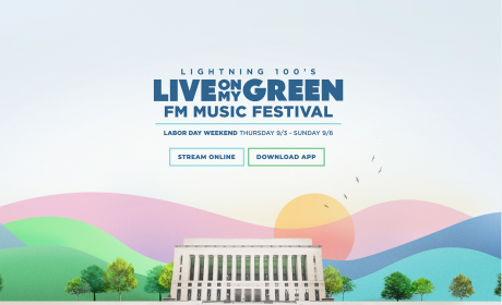 Live On The Green Music Fest Pivots To FM For 2020