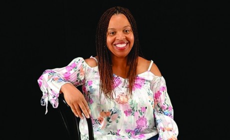 YOUR STORY: Shenell Gilliam-Rodgers
